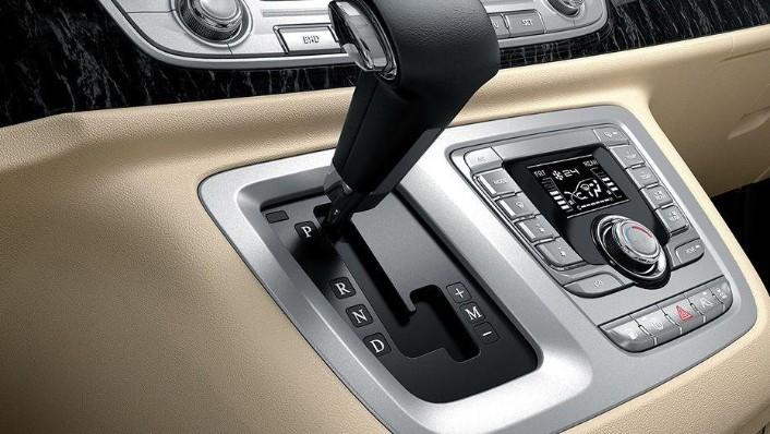 2014 Maxus G10 SE Interior 003