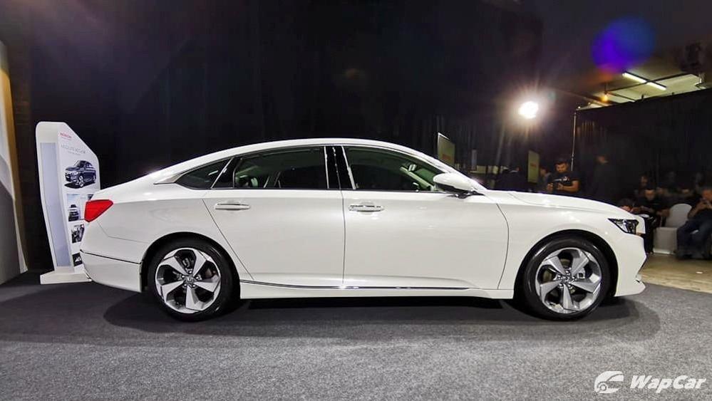 2020 Honda Accord 1.5TC Premium Exterior 084