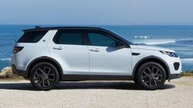 Land Rover Discovery Sport (2017) Exterior 011