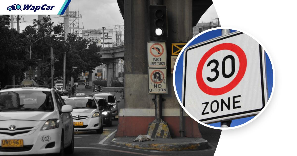 After Malaysia, Philippines too proposes 30 km/h speed limit cap in urban areas 01