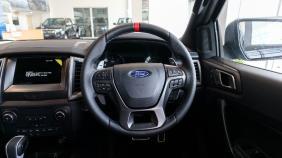 2019 Ford Ranger Raptor 2.0L 4X4 High Rdier Exterior 004
