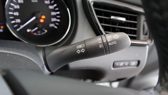 2019 Nissan X-Trail 2.5 4WD Interior 010