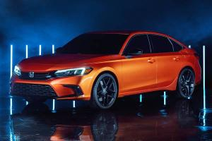All-new 2021 Honda Civic to launch in the Philippines this year