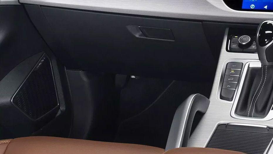 Proton X70 (2018) Interior 007