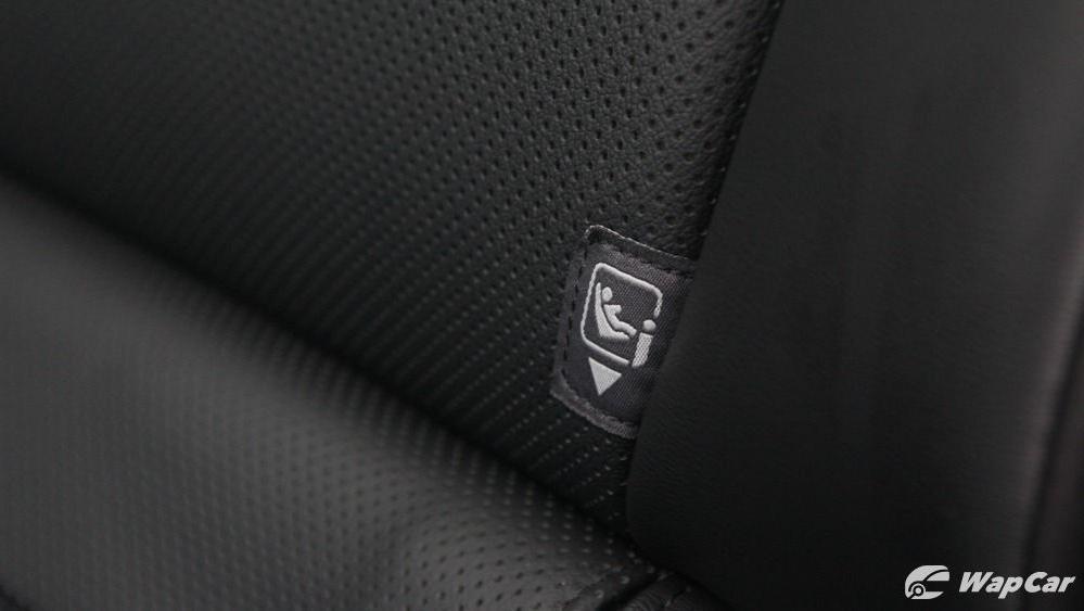 2019 Toyota Vios 1.5G Interior 058