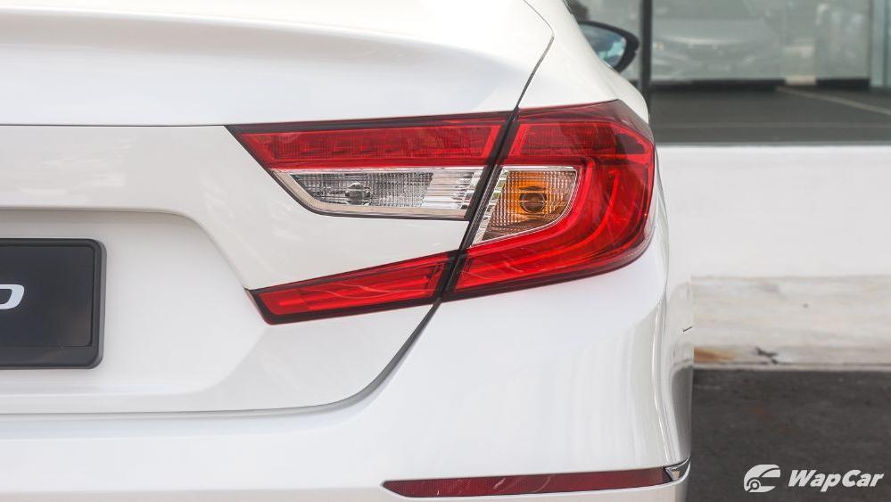 2020 Honda Accord 1.5TC Premium Exterior 063