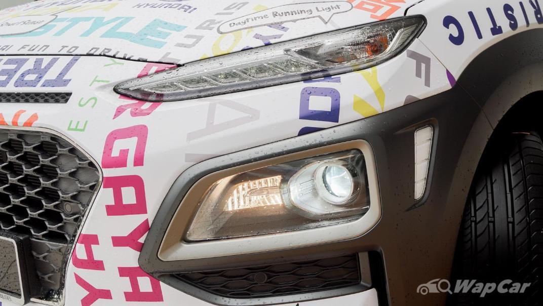 2020 Hyundai Kona 1.6 T-GDi High Exterior 009