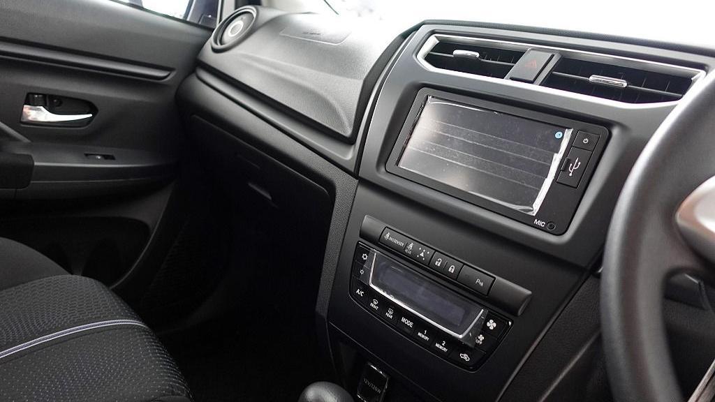 2019 Perodua Aruz 1.5 X Interior 019