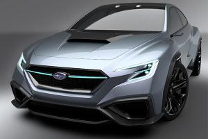 Scoop: 2021 Subaru WRX could get up to 300 PS from 2.4-litre boxer engine!