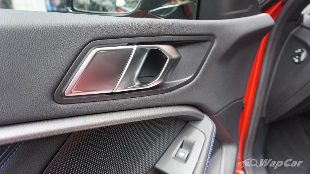 2020 BMW 2 Series 218i Gran Coupe Interior 121