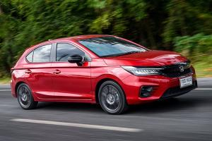 Delays for Civic, but Honda City Hatchback still on track for Malaysia launch this year