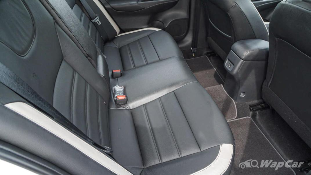 2020 Nissan Almera 1.0L VLT Interior 040