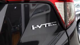 2019 Honda HR-V 1.8 E Exterior 013