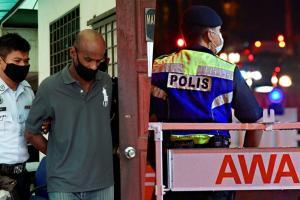 Bahana tunggang motosikal sambil mabuk, denda RM10,000, sebulan penjara