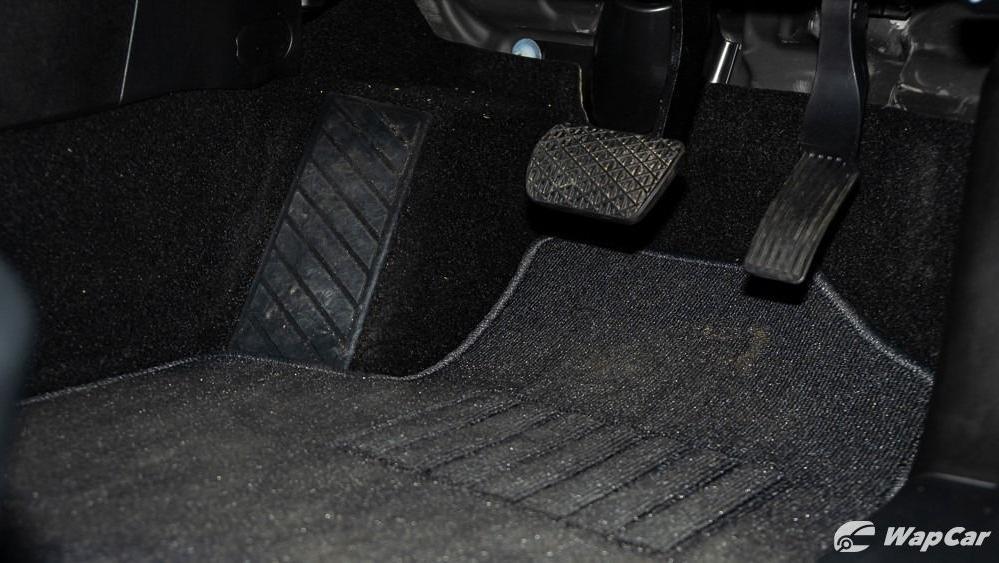 2020 Proton X70 1.8 Premium 2WD Interior 050