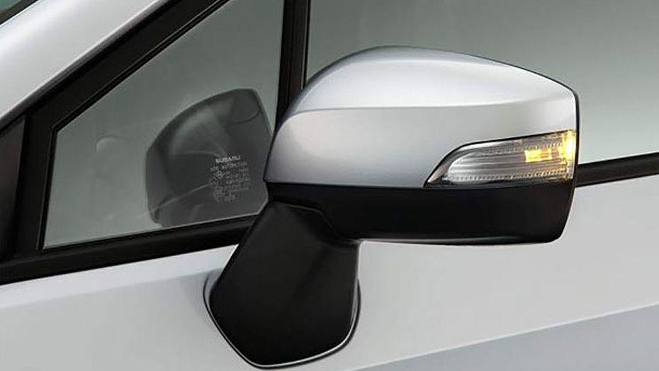 Subaru WRX (2017) Exterior 010