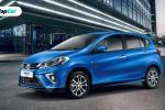 Loji RM 200 juta ini sebab Perodua akan terus gunakan transmisi auto 4-kelajuan