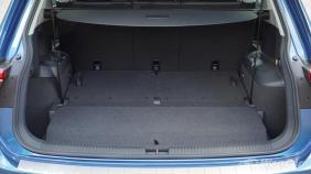 2020 Volkswagen Tiguan Allspace 1.4TSI Highline Exterior 011