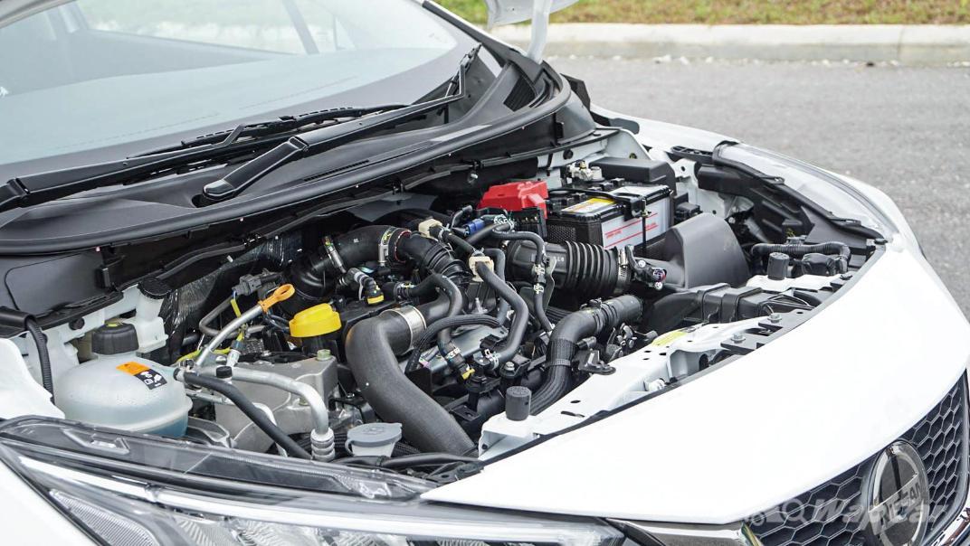 2020 Nissan Almera 1.0L VLT Others 006