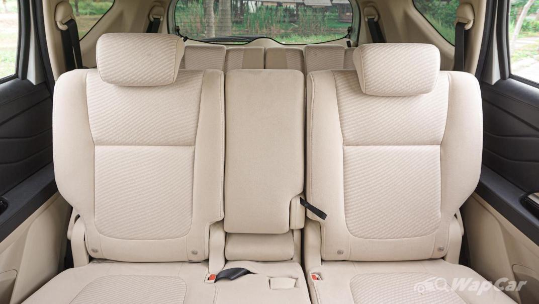 2020 Mitsubishi Xpander Upcoming Version Interior 044
