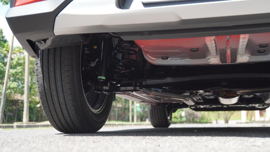 2021 Perodua Ativa 1.0L Turbo AV Special Metallic Others 014