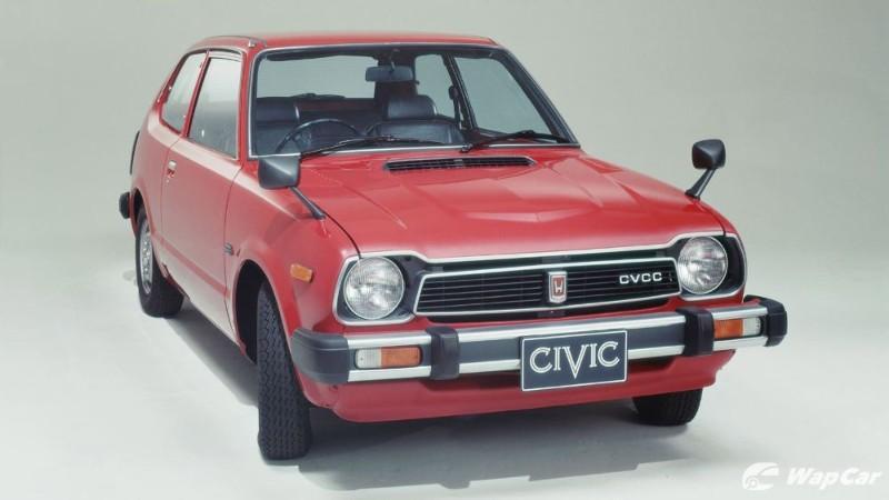 Honda Civic FD, model Civic terhebat dalam sejarah Honda? 02
