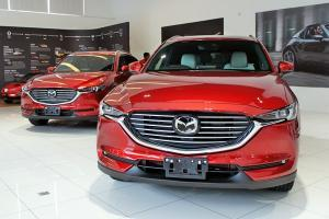 Mazda Malaysia is ramping up Sept's production, chip shortage not an immediate concern