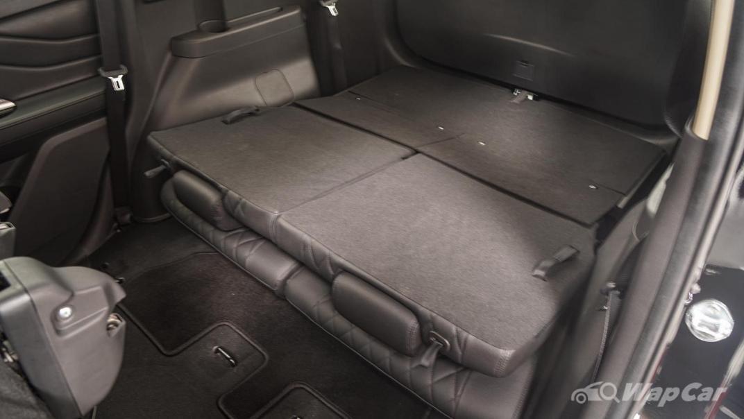 2020 Mitsubishi Xpander 1.5 L Interior 046