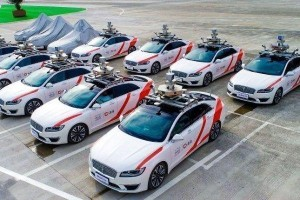 Will you get into a driverless taxi?
