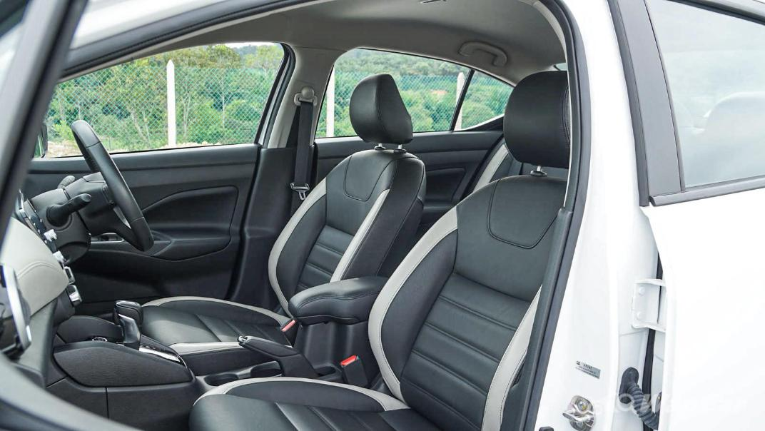 2020 Nissan Almera 1.0L VLT Interior 028