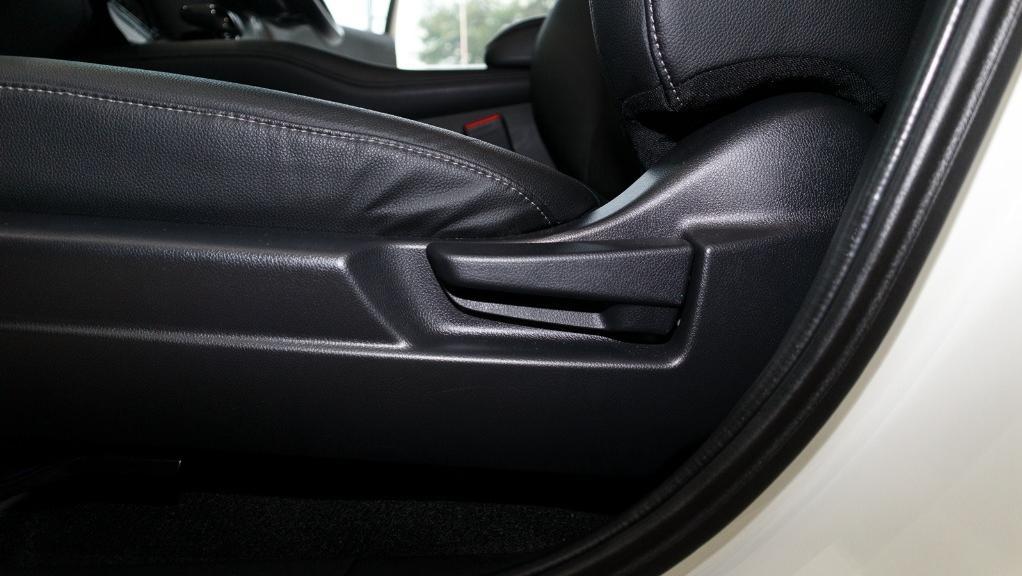 2019 Honda HR-V 1.5 Hybrid Interior 038