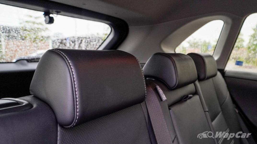 2020 Toyota RAV4 2.5L Interior 163