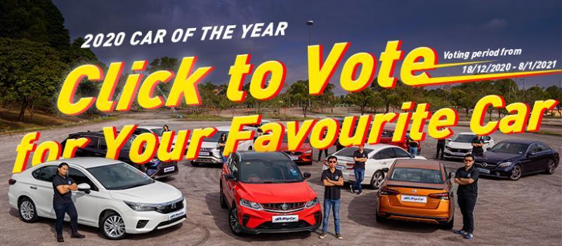 Nissan Almera Turbo – boleh menang Anugerah Kereta Tahun 2020 WapCar - BM? 02