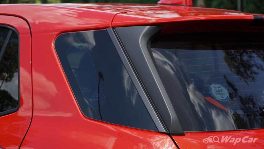 2021 Perodua Ativa 1.0L Turbo AV Special Metallic Exterior 032