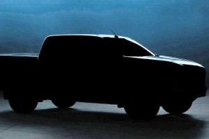 All-new 2020 Mazda BT-50 teased, reskinned Isuzu D-Max launching on 17 June