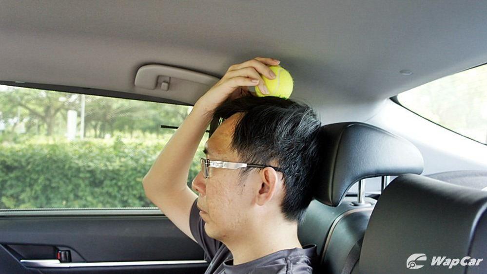 2019 Toyota Camry 2.5V Interior 147