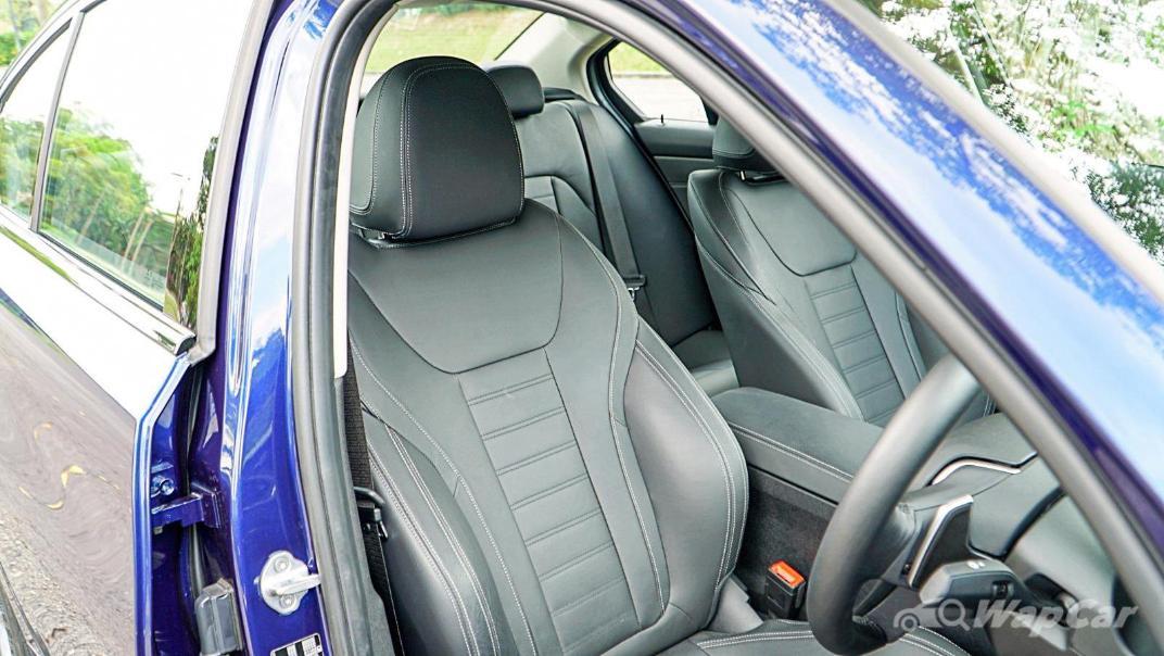2020 BMW 3 Series 320i Sport Interior 059