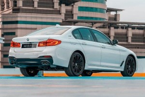 You can now buy a BMW without visiting a showroom, just go to BMW Shop Online