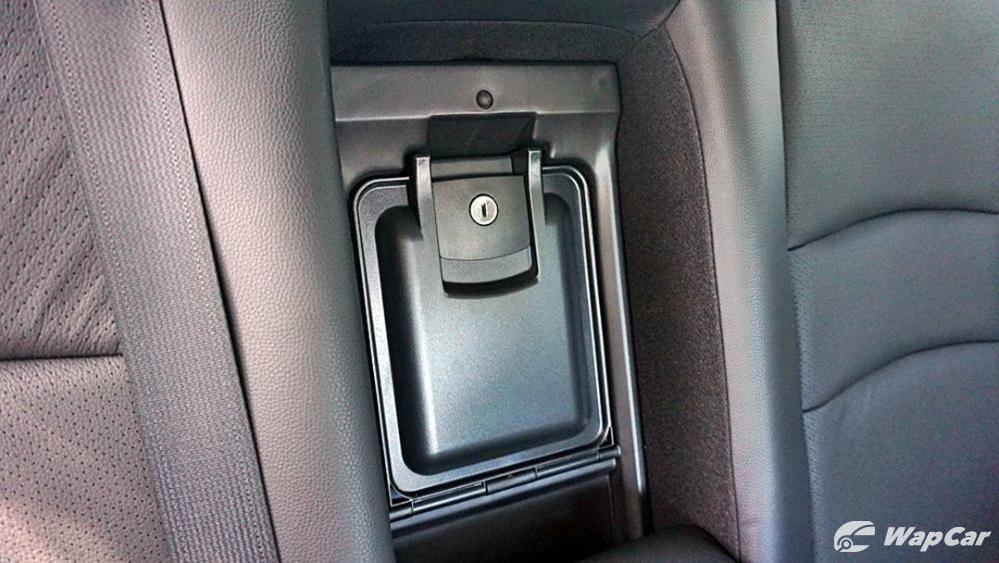 2018 Honda Accord 2.4 VTi-L Advance Interior 086
