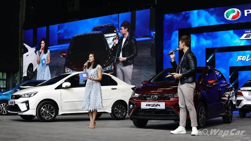 Perodua masih menjual 2x lebih banyak kereta seperti Proton, mengapa PKP tidak mempengaruhi Perodua? 02