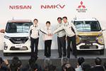 What break-up? Nissan keeps its 34% stake in Mitsubishi Motors