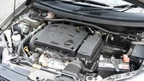2019 Proton Saga 1.3L  Premium AT Exterior 002