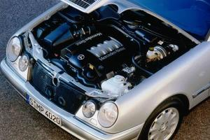 The iconic Mercedes-Benz (W210) E-Class is one for the record books. Why?