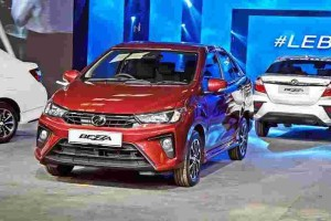 New 2020 Perodua Bezza facelift launched in Malaysia - cheapest sedan with AEB, priced from RM34,580