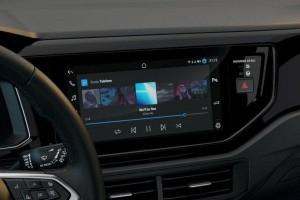 Volkswagen's new Volks Play headunit is not only sleek, it's also indestructible!