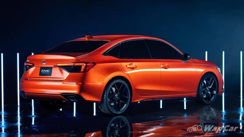 All-new 2021 Honda Civic to launch in the Philippines this year 02