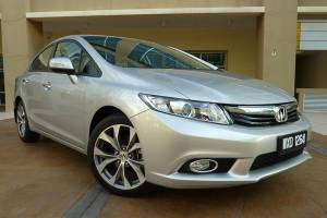 Used Honda Civic FB for under RM 65k – Newer and better than the Civic FD, how much to maintain and repair?