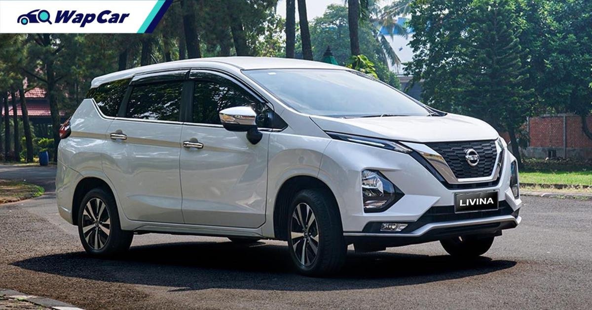 2021 Nissan Grand Livina – Coming next year, this over the Xpander? 01