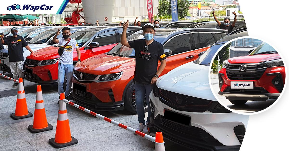 Video: What do Proton X50 owners think of their car and the Perodua Ativa? 01