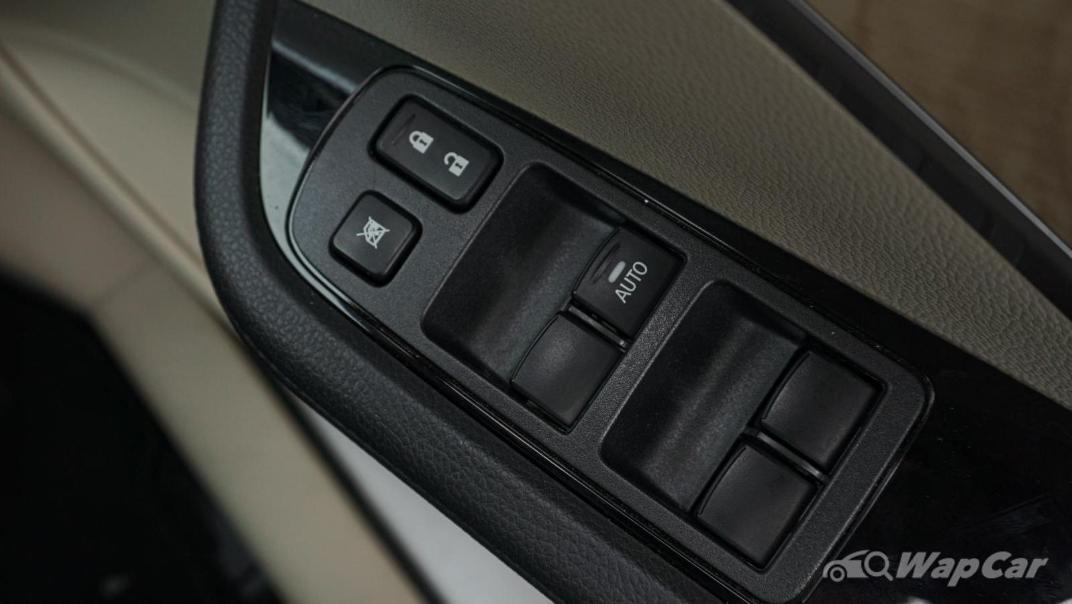 2020 Mitsubishi Xpander Upcoming Version Interior 040